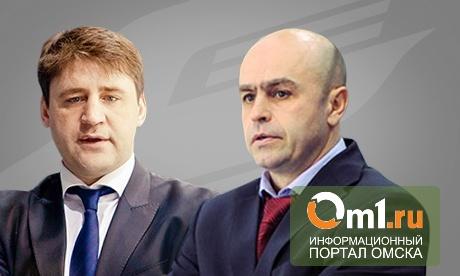 Помогать Матикайнену тренировать «Авангард» будут Корноухов и Чебатуркин