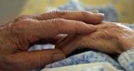 В Омской области 76-летний дедушка до смерти избил свою жену