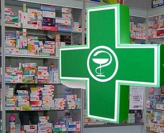 Омич дважды ограбил одну и ту же аптеку