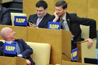 Депутаты предложили клеить на машины памятки о пьянстве за рулем