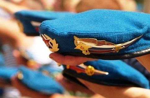В Омске осудили ВДВ-шника за избиение солдата
