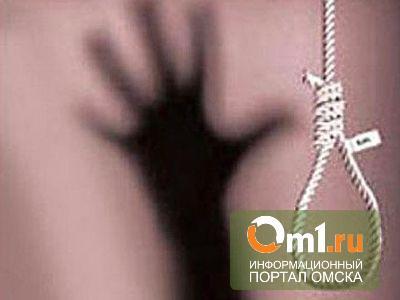 В Омской области в Черлаке 12-летний школьник пытался повеситься