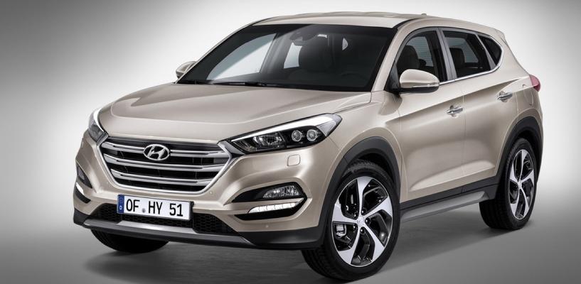 Старый незнакомый: Hyundai начинает продажи нового Tucson