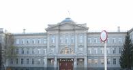 Депутат Госдумы Сергей Попов идет на выборы в депутаты омского Заксобрания