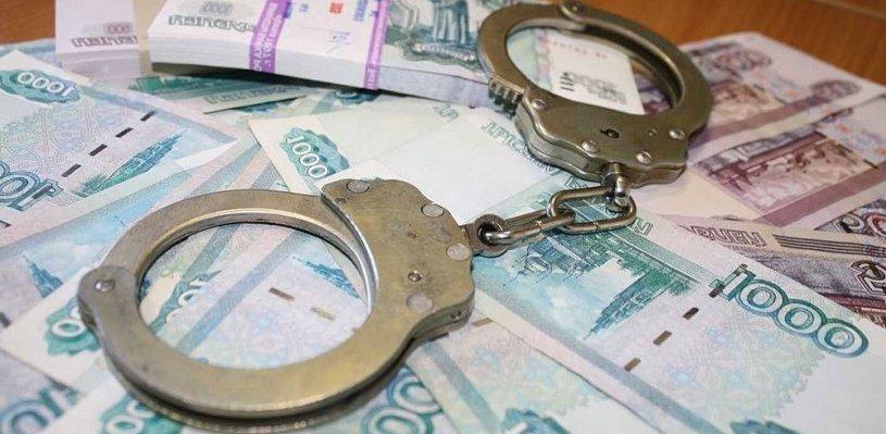 В Омске работницу сельской администрации будут судить за кражу 423 000 рублей