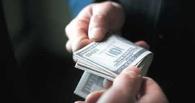 В Омске под суд за взятки пойдет глава Знаменского района