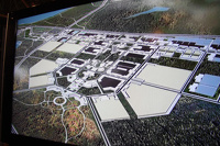 Кремль опять откладывает строительство федерального технопарка в Екатеринбурге