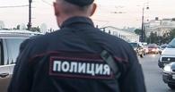 В Омске разыскивают водителя синей «семерки»