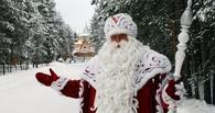Маленьких омичей приглашают на прием к Деду Морозу