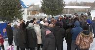 Жителей на севере Омской области попросили собрать чемоданы