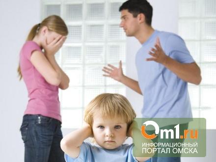 Омич угрожал взорвать себя, жену и 4-летнего ребенка