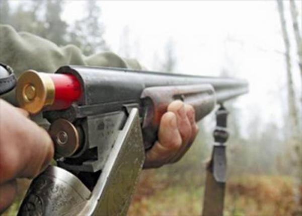 В Омской области случайно застрелился охотник