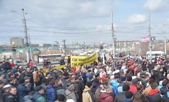 Сегодня на митинге омичи потребуют отменить повышение тарифов на ЖКХ