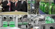 В Омске будут производить ультрасовременную газировку
