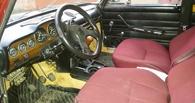 В Омской области два сельчанина взломали за одну ночь три советских автомобиля