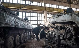 В Омске стартовал армейский турнир «Рембат-2016»