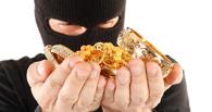 В Омске воры ограбили ломбард на 400 тысяч рублей