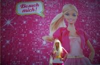 В Берлине открылся дом куклы Барби