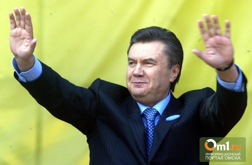 Янукович нашелся в Ростове-на-Дону