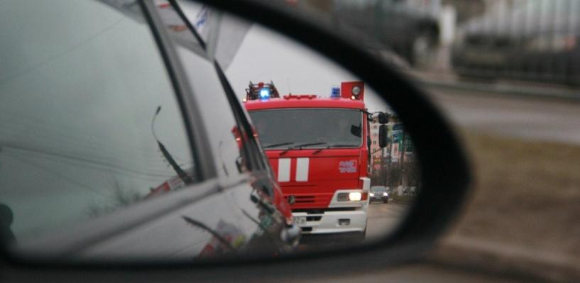 В Омске угарным газом отравилась 15-летняя девушка