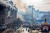 Власти и оппозиция Украины пошли на перемирие