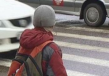 В Омске на 21-й Амурской уже сбивают школьников