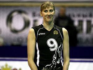 """Нападающая """"Омички"""" готовится к чемпионату Европы-2013"""