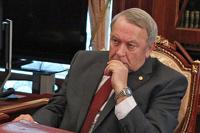 Путин назначил Фортова президентом РАН