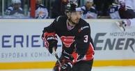 Защитник «Авангарда» Михал Кемпни может уехать в НХЛ