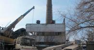 Омские чиновники обещают, что этой зимой жители поселка Степной не замерзнут