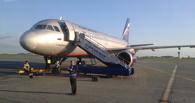 Из-за утечки в двигателе самолет Москва–Омск совершил аварийную посадку