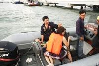 В Таиланде затонул паром, погибли трое туристов из России