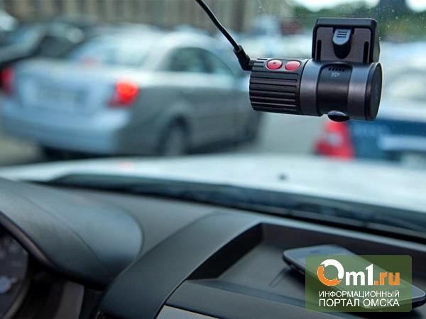 Омская полиция ищет записи видеорегистраторов с места убийства Климова