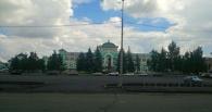 В Омске на День города ограничат движение у ЖД вокзала