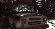 Водитель, сбежавший с места ДТП на Соборной площади, не был пьян