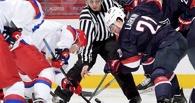 Российская сборная вышла в полуфинал молодежного чемпионата мира по хоккею