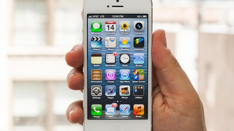Омское приложение для iPhone поможет сбросить лишние килограммы