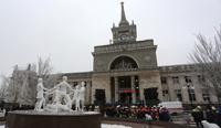 Число жертв обоих терактов в Волгограде увеличилось до 33