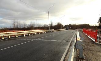 До конца 2016 года в Омской области откроют 5 новых мостов