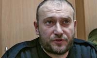 СКР возбудил дело против украинского националиста Дмитрия Яроша