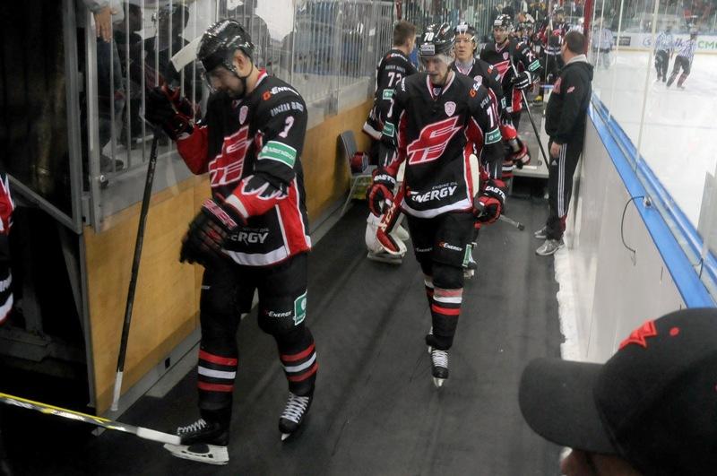 Омский «Авангард» проиграл две игры подряд на мемориале Ромазана