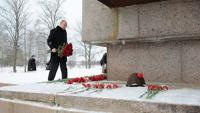 Путин: дню снятия блокады Ленинграда надо придумать новое название