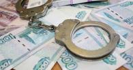 Омич пытался дать взятку полицейскому за неправильно припаркованный автомобиль