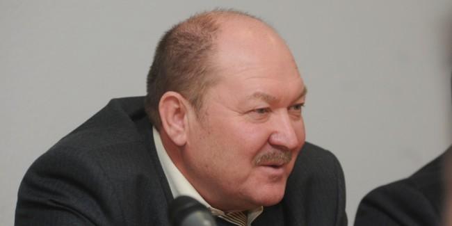Руководитель Минтранса Омской области Илюшин подал в отставку