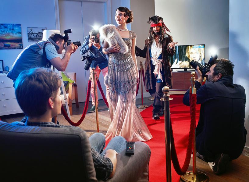 Омичи посетили «КиноСреду»