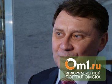 Владимир Половинко может занять кресло депутата Заксобрания Омской области