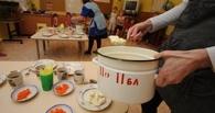 В Омске малышей в детсадах кормили просроченными пряниками