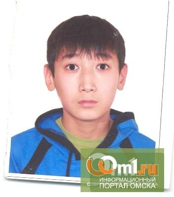 В Омске из дома сбежал 14-летний подросток