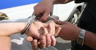 В Омске сотрудник отдела экономбезопасности подозревается в преступлении