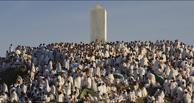 В Мекке 310 паломников погибли в давке на молитве в честь мусульманского праздника